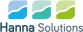 Logo Hanna Solutions