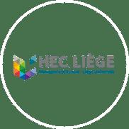Logo HEC Liège