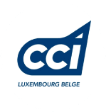 Logo de CCI Luxembourg belge