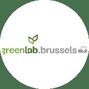 Logo de greenlab.brussels