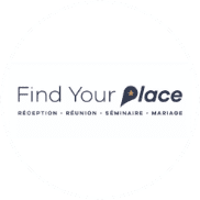Logo Find Your Place