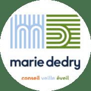 Logo Marie Dedry