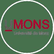 Logo Université Mons