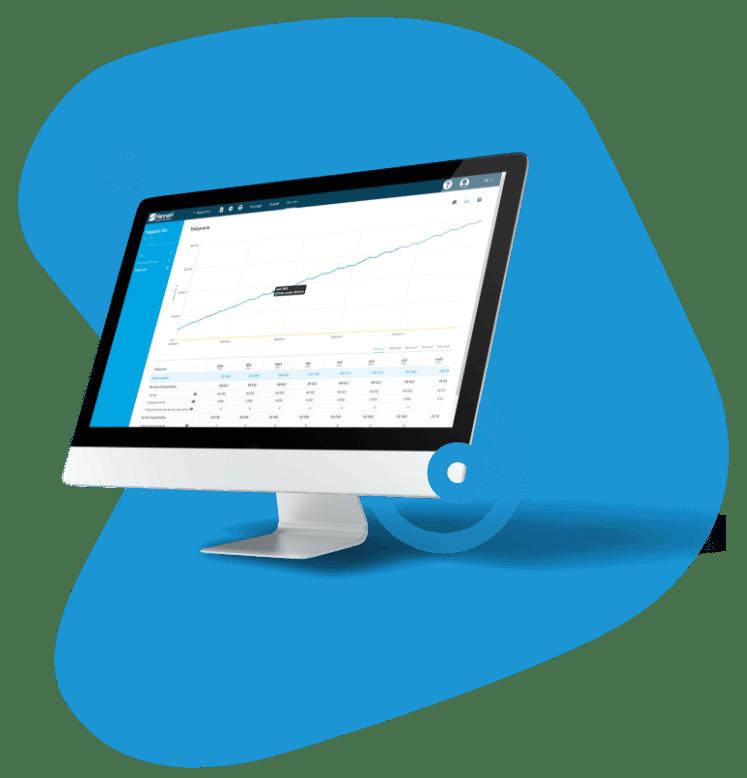 HannaH - Simulation financière pour les PME existantes