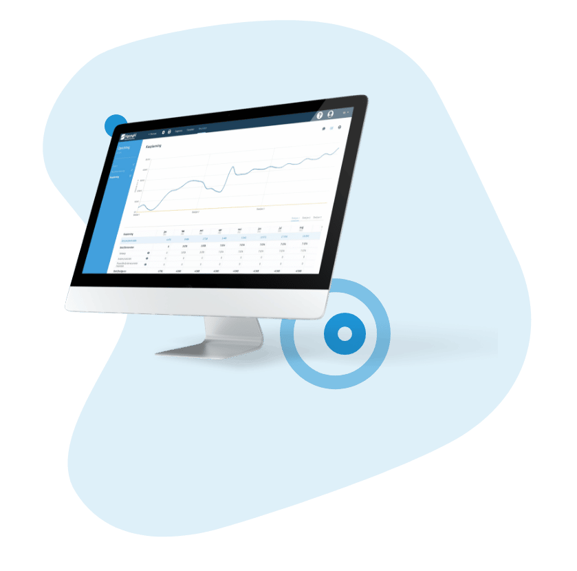 HannaH - Financiële simulaties voor bestaande KMO's