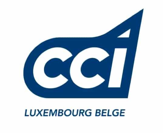 Logo de CC Luxembourg Belge
