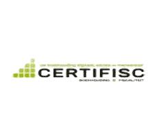 Logo Certifisc