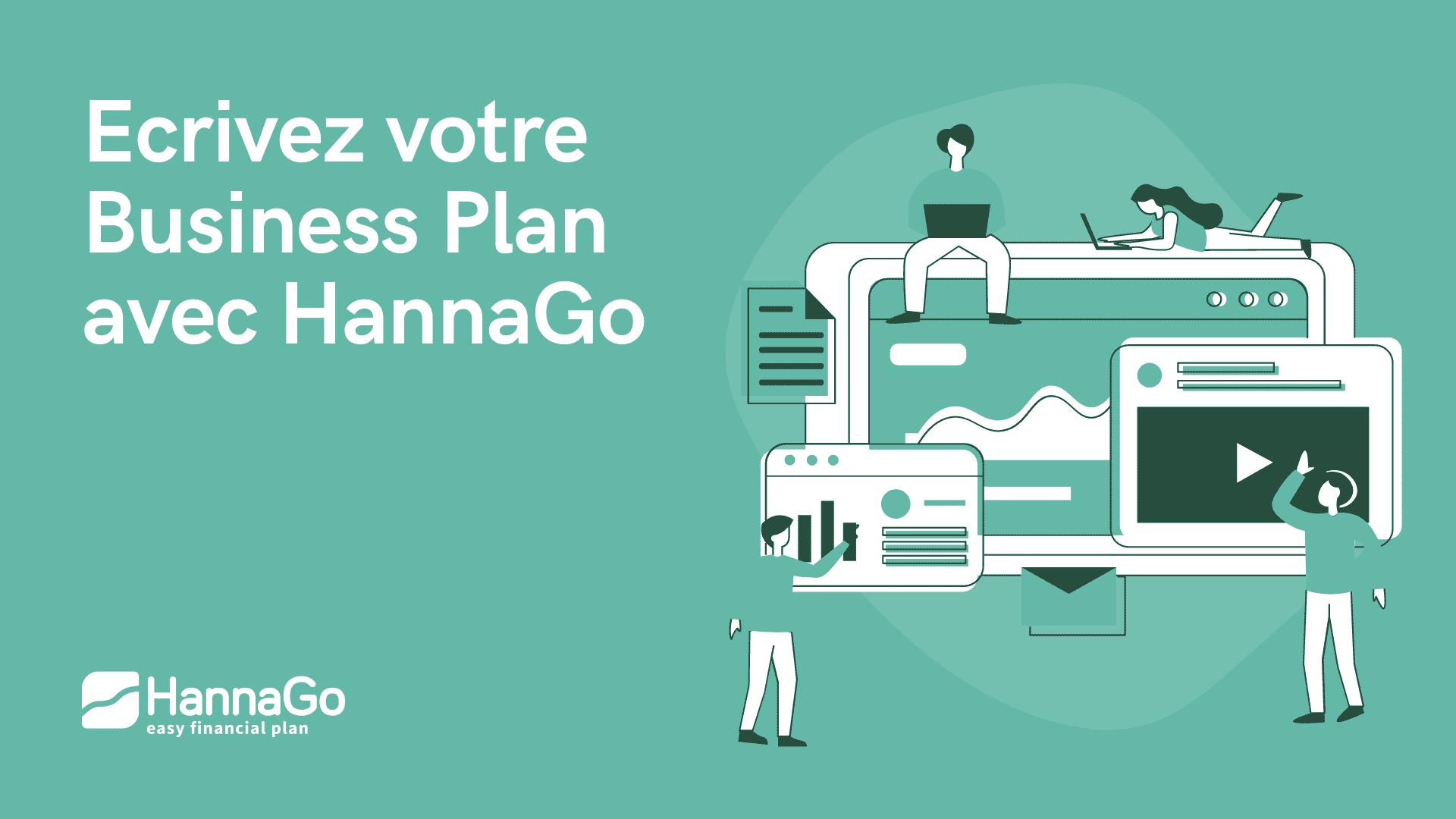 Ecrivez votre business plan avec HannaGI