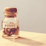 La clé du succès de l'entreprise passe par un budget bien suivi...