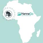 HannaGo disponible en Afrique