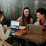 Travaillez ensemble grâce au partage de dossiers dans HannaGo