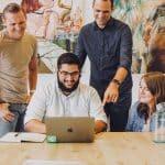 Et si vous lanciez votre projet d'entreprise?